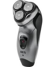 AEG HR5654 ladattava partakone