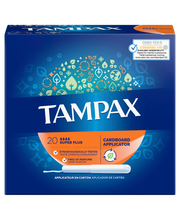 Tampax 20kpl Superplus