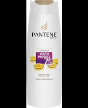 Pantene 250ml Youth Protect 7 Shampoo