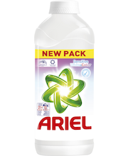 Ariel 1.05L Sensitive White&Color pyykinpesuneste