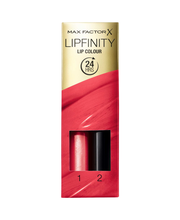 Max Factor Lipfinity 26 So Delightful