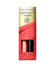 Max Factor Lipfinity 146 Just Bewitching