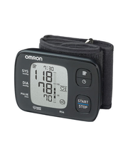 Omron rs6 ranneverenpaine