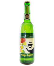 Ginger Brause 50cl