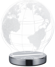 Pöytävalaisin globe led