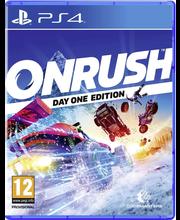 PS4 ONRUSH - Ps4 onrush