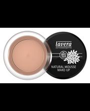 Lavera Trend Sensitiv Natural Mousse Make-Up Vaahtomeikkivoide 15g -Almond 05