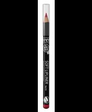 Lavera Trend Sensitiv Soft Lipliner huultenrajauskynä 1,14g Red 03