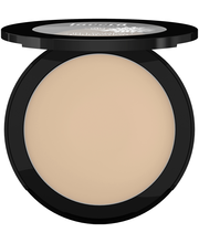 lavera 2-In-1 Compact Foundation meikkipuuteri 10 g