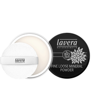 lavera Trend Sensitiv Fine Loose Mineral Powder 8g