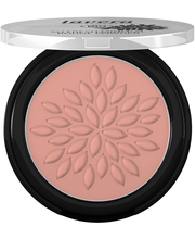 lavera Trend Sensitiv So Fresh Mineral Rouge Powder Charming Rose 01 4.5g