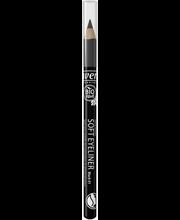 Lavera Trend Sensitiv Soft Eyeliner silmänrajauskynä 1,14g -Black 01