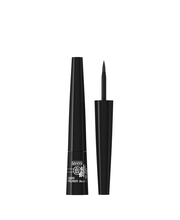 Lavera Trend Sensitive Liquid Eyeliner nestemäinen silmänrajauskynä 3,5ml Black
