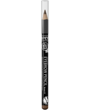 Lavera Trend Sensitiv Eyebrow Pencil Kulmakynä 1,14g Brown 01