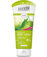 lavera Refreshing Body Wash Suihkugeeli 200ml