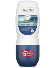 lavera Men Sensitiv Deodorant Roll-on 50ml