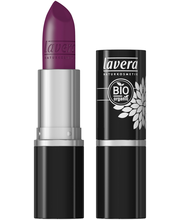 Lavera Trend Sensitiv Beautiful Lips Colour Intense huulipuna 4,5g Purple Star 33