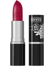 Lavera Trend Sensitiv Beautiful Lips Colour Intense huulipuna 4,5g Timeless Red 34