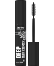 Lavera Trend Sensitiv Deep Darkness Mascara ripsiväri 13ml Intense Black