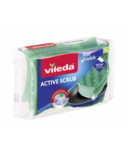 Vileda Active Scrub ha...