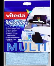 Vileda MULTI Mikrokuituinen siivousliina