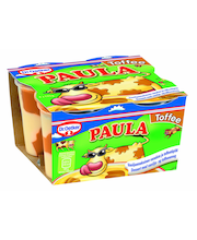Dr.Oetker Paula 4x125g...