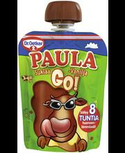 PAULA GO! 80g Suklaa-V...