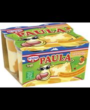 PAULA 4x125g Vanilja p...