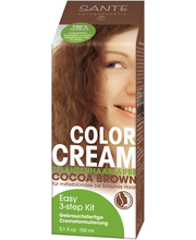 Sante 150ml Mahogany brown Color cream