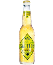 Salitos Imported Cerveza Especial 33cl plo 4,7% lager