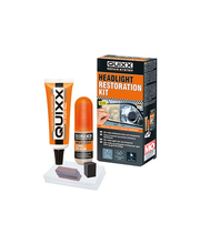 QUIXX Headlight Restoration KIT 80ml