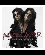 Cooper Alice:paranormal