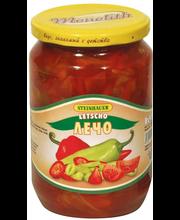Steinhauer Paprika tomaatissa Letscho 660g
