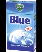 Vicks 40g Blue sokeriton