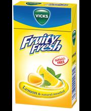 Vicks 40g FF Lemon sok...