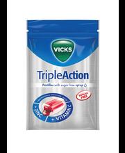 Vicks 72g triple actio...