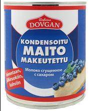 Dovgan Sokeroitu maitotiiviste  397g