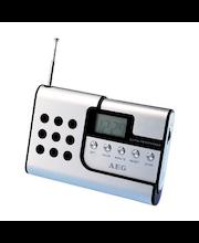 AEG DRR 4107 Digiradio
