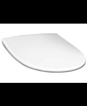 Gustavsberg Nautic WC-istuimen vakiokansi, valkoinen