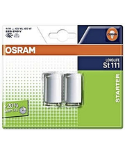 Sytytin Osram 4-80 W 2 kpl