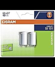 Osram sytytin Longlife ST151 4-22W 2kpl/pkt