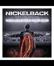 Nickelback:feed The Machi