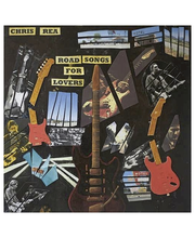Rea Chris:road Songs For