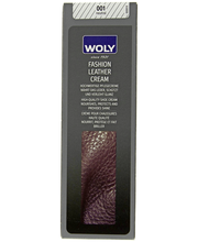 Woly Fashion Leather Cream Neutra 75ml