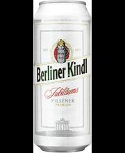 Berliner Kindl 0,5 l olut