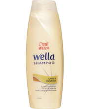 Wella Care&Nourish 300ml shampoo