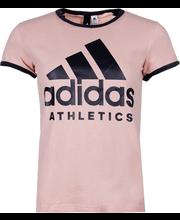 Naisten Adidas T-Paita