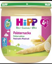 HiPP 125g Luomu Palsternakkaa soseena 4 kk