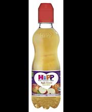 HiPP Luomu 0,3 l Hedelmäjuoma kivennäisvedestä ja 33% omenamehu omenamehutiivisteestä 1-3 v.