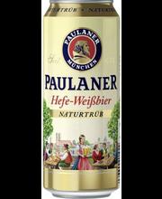 Paulaner Hefe-Weiss 5,...
